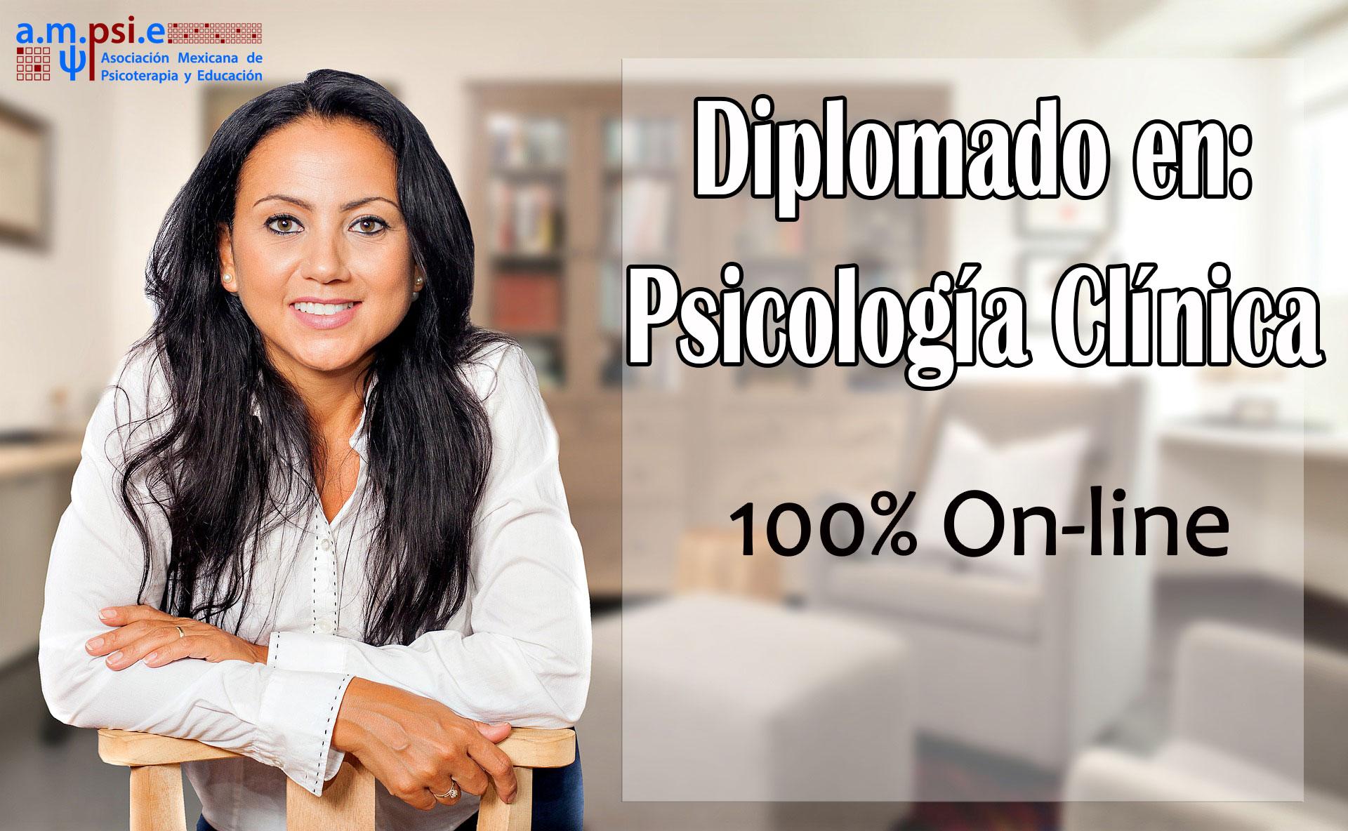 Psicologa clínica